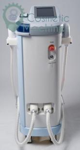 IPL Ultra Plus - Square Pulse System